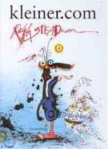 Steadman Ralph, Kleiner.com