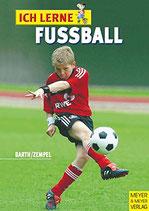 Barth/Zempel, Ich lerne Fussball (antiquarisch)