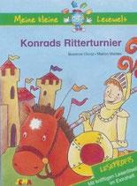 Meine kleine Lesewelt - Konrads Ritterturnier