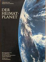 Kelley Kevin W., Der Heimatplanet (antiquarisch)