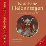 Lernspiel, Nordische Heldensagen
