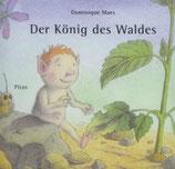 Dominique Maes, König des Waldes