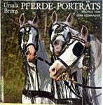 Bruns Ursula, Pferde-Porträts (antiquarisch)