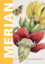 Postkartenbuch Merian