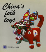 China's folk toys (englisch) (antiquarisch)
