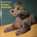 Knaur Käte, Pudel-Porträts (antiquarisch)