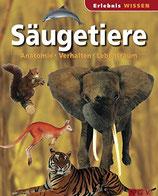 Säugetiere - Anatomie-Verhalten-Lebensraum (antiquarisch)