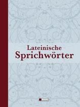 Werner Helmut, Lateinische Sprichwörter