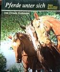 Guttmann Ursula, Pferde unter sich (antiquarisch)