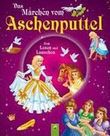 Das Märchen vom Aschenputtel - zum Lesen und Lauschen (Buch mit CD)