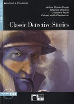 Classic Detective Stories (englisch) - Reading & Training