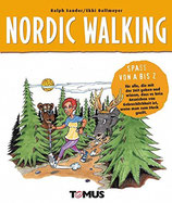 Sander Ralph, Nordic Walking (antiquarisch)