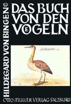 Hildegard von Bingen, Das Buch von den Vögeln