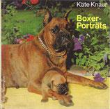 Knaur Käte, Boxer-Porträts (antiquarisch)
