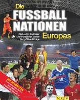 Die Fussballnationen Europas