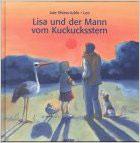 Ehlers-Juhle Jule, Lisa und der Mann vom Kuckucksstern