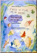 Maike Kreichgauer, Fred und Flub und das Meer