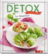 Gründel Marie, Detox . Das Rezeptbuch