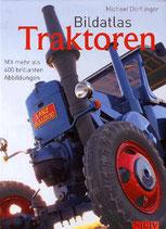 Dörflinger Michael, Bildatlas Traktoren