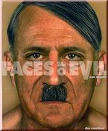 Hans Weishäupl, Faces of Evil