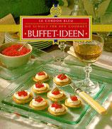 Buffet- Ideen. Le Cordon Bleu. Die Schule für den Gourmet (antiquarisch)