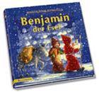 Samichlaus & Schmutzli - Benjamin der Esel (Buch)