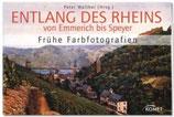 Peter Walther, Entlang des Rheins