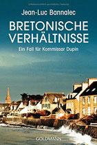 Bannalec Jean-Luc, Bretonische Verhältnisse (antiquarisch)