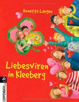 Langen Annette, Liebesviren in Kleeberg (antiquarisch)