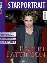 Starportrait - Robert Pattinson