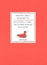Lembcke Marialeena, Die Geschichte von Tapani, vom Fernfahrer Frisch und der roten Ente