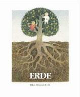 Hilde Heyduck-Huth, Erde - Ein Bilderbuch zum Stillwerden