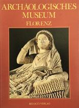 Archäologisches Museum Florenz (antiquarisch)