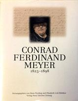 Wysling Hans, Conrad Ferdinand Meyer 1825-1898 (antiquarisch)