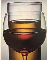 Internationale Speisekarte - Weine und Spirituosen (antiquarisch)