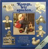 Stöcklin-Meier Susanne, Komm wir spielen (antiquarisch)