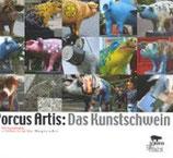 Gabriele Uelsberg, Porcus Artis: Das Kunstschwein
