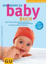 Das grosse GU baby Buch (antiquarisch)