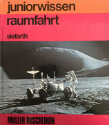 Juniorwissen Raumfahrt (antiquarisch)