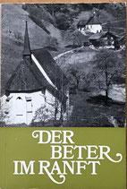 Lüthold-Minder Ida, Der Beter im Ranft (antiquarisch)