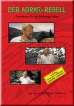Bertram Verhaag, Der Agrar-Rebell (DVD)