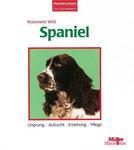 Wild Rosemarie, Spaniel (antiquarisch)