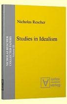 Rescher Nicholas, Studies in Idealism