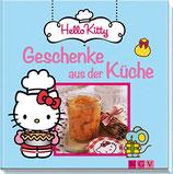Hello Kitty - Geschenke aus der Küche (antiquarisch)