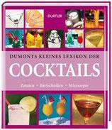 Khaled Riahi, Dumonts kleines Lexikon der Cocktails