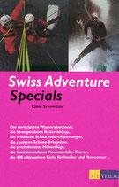 Schweitzer Claus, Swiss Adventure Specials (antiquarisch)