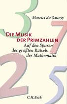 du Sautoy Marcus, Die Musik der Primzahlen (antiquarisch)