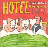 Hotel-Cartoons