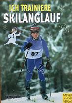 Barth, Ich trainiere Skilanglauf (antiquarisch)