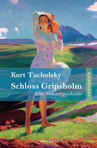 Tucholsky Kurt, Schloss Gripsholm